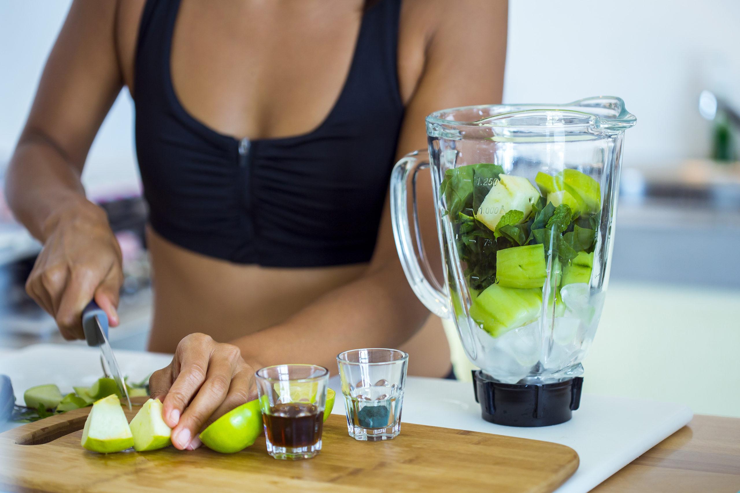 Польза диет для похудения