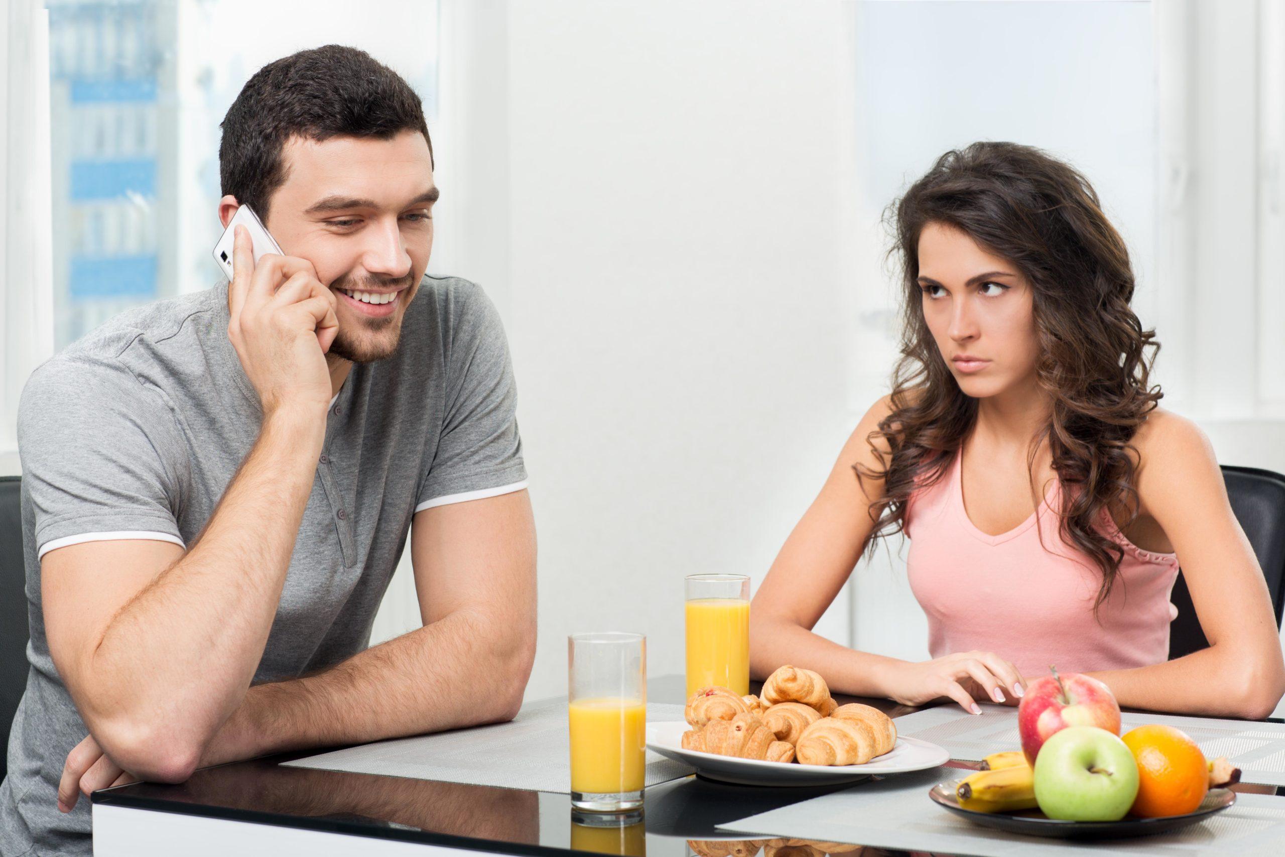 Если влюбились в женатого, что делать