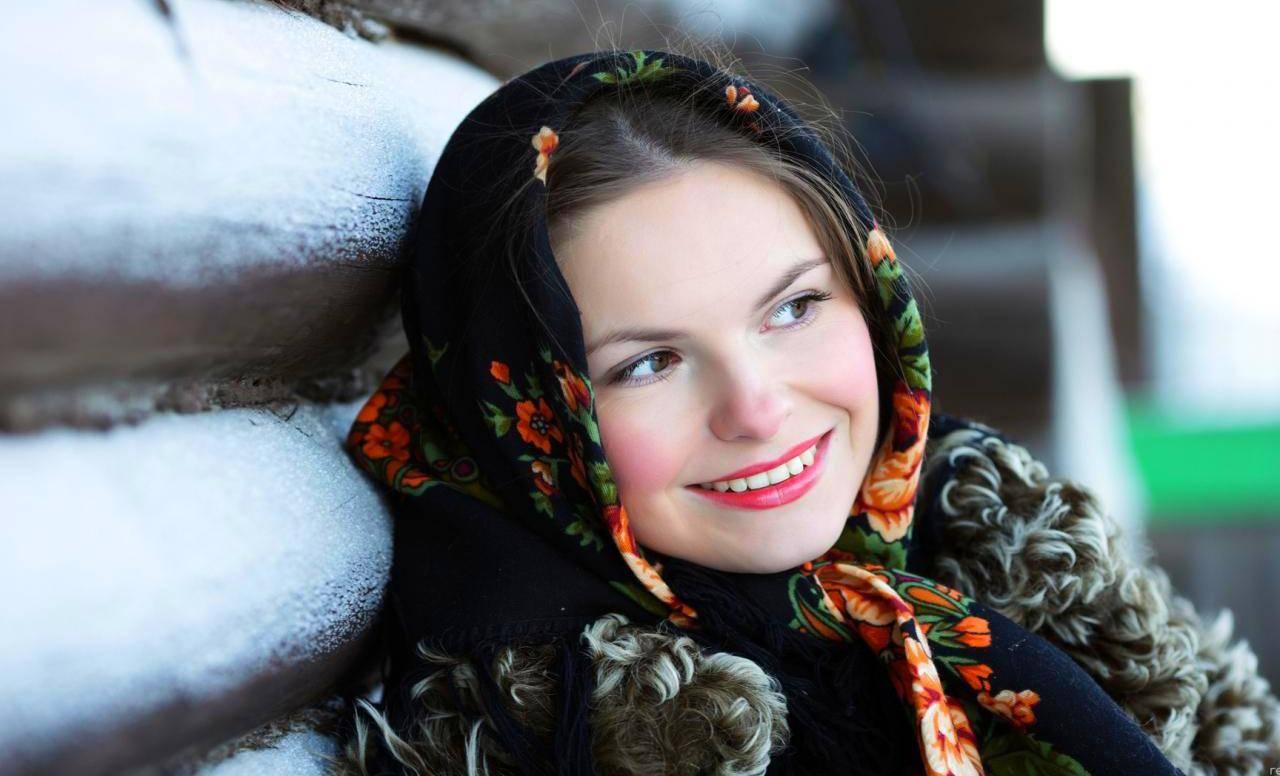 Реакция европейцев на русских девушек