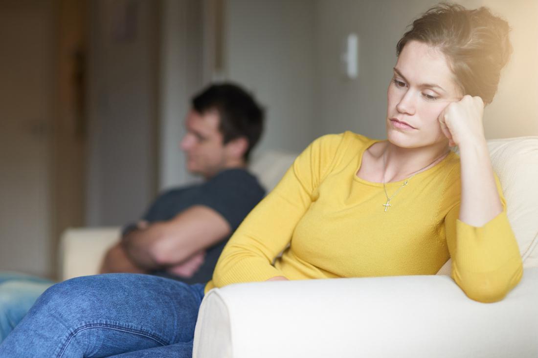 ТОП женских привычек, ведущих к разводу