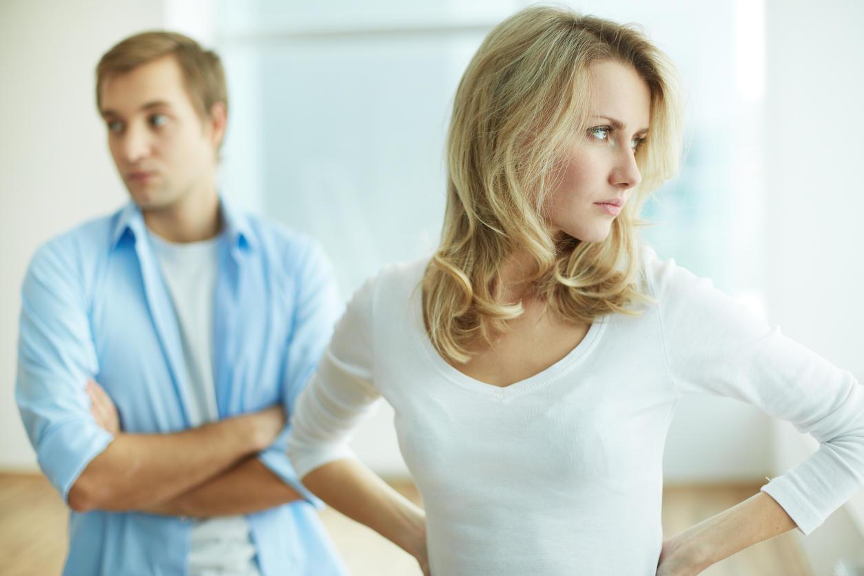Роковые ошибки женщин в браке