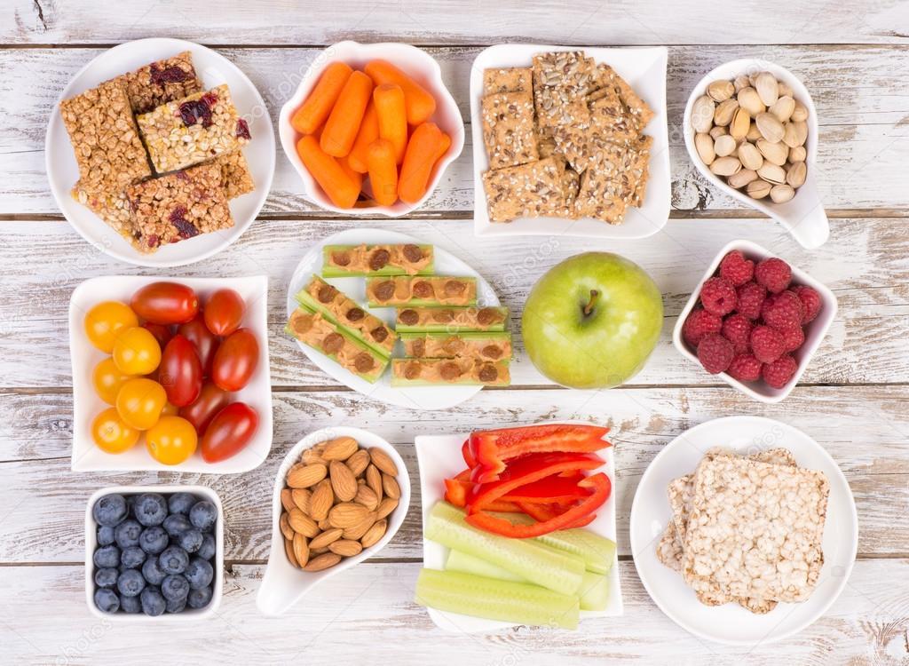 Три продукта нельзя есть похудеть