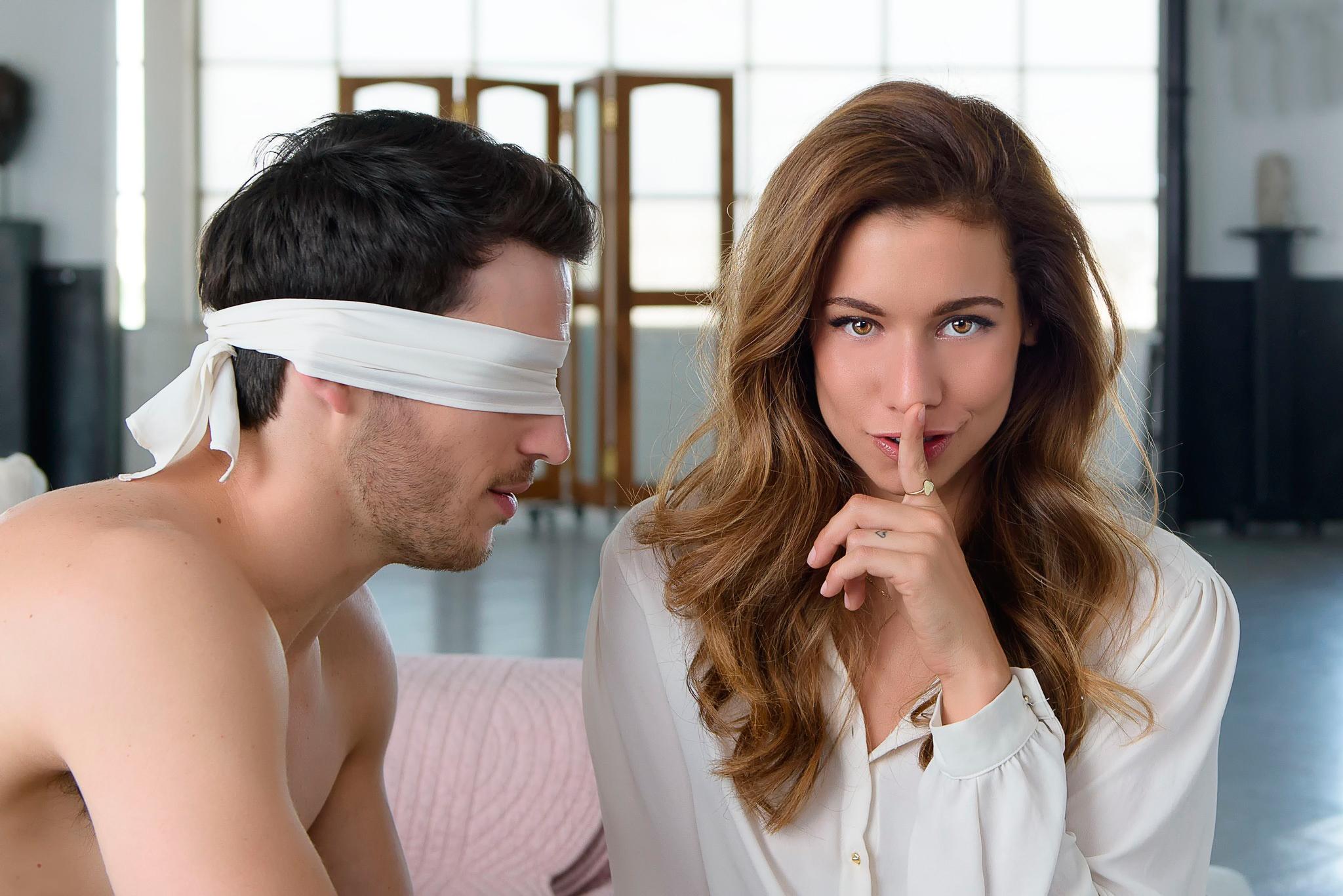 Заблуждения об отношениях, в которые верят женщины