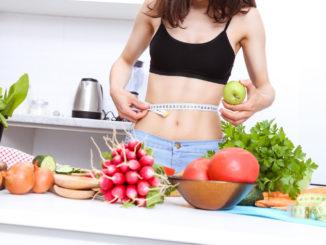 Диетолог назвала фрукты, способствующие похудению