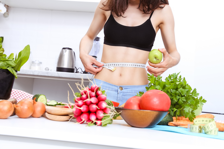 Эффективное питание похудеть