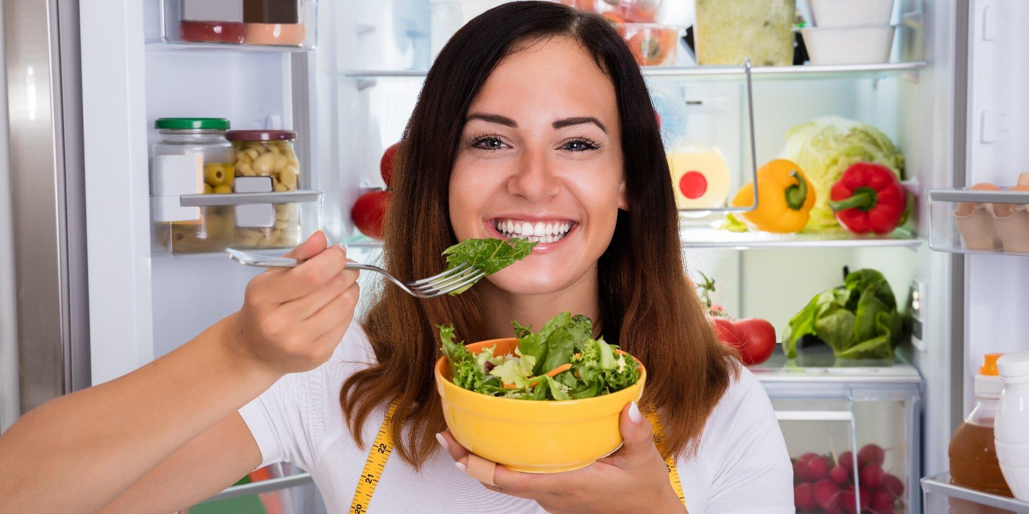Похудеть диеты питание