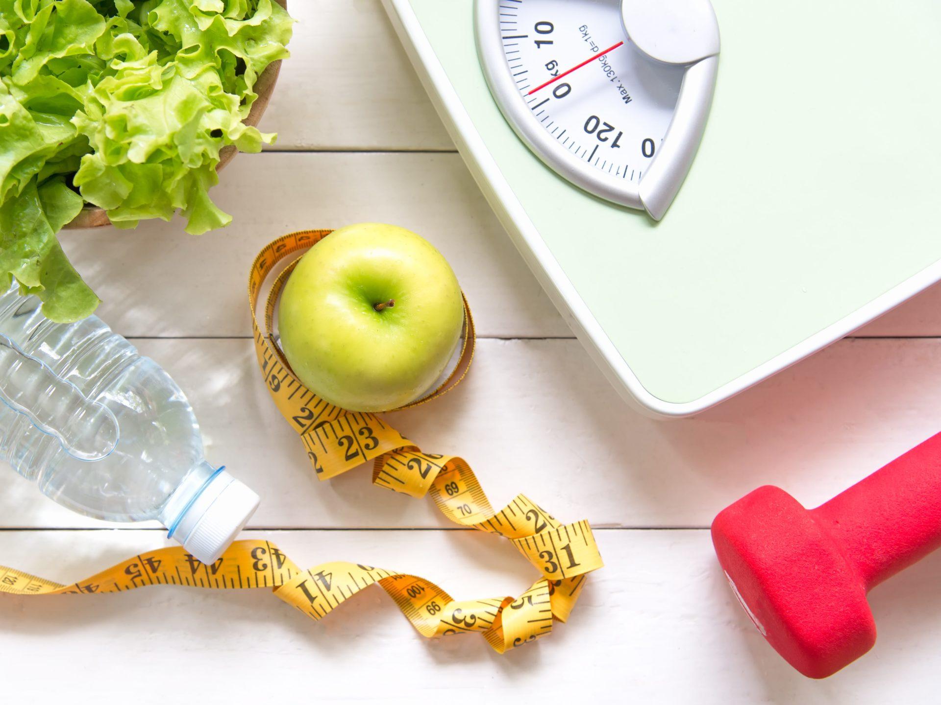Народные средства для быстрого похудения