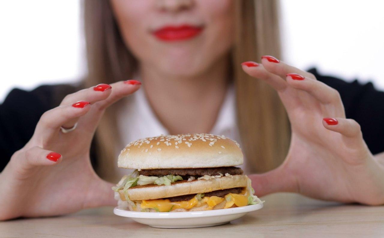 Еда из фастфуда, которую диетологи сочтут полезной