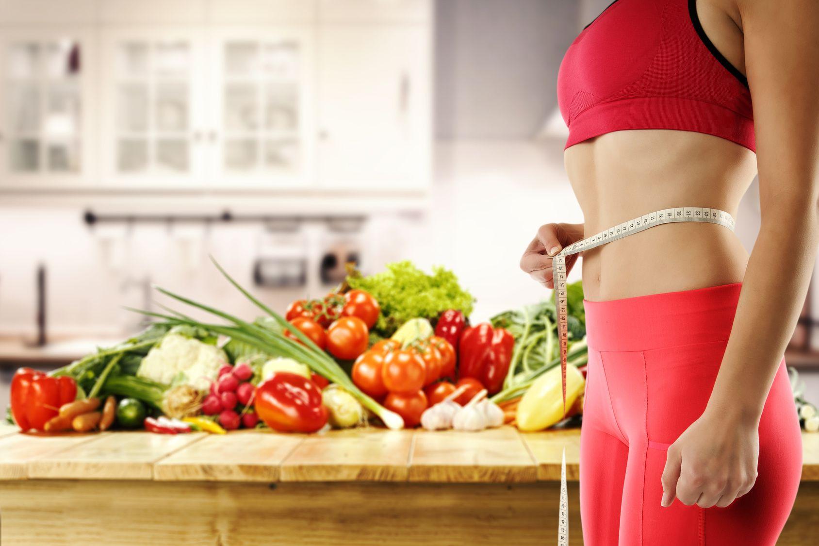 Советы диетолога, которые помогут похудеть без тренировок, диет