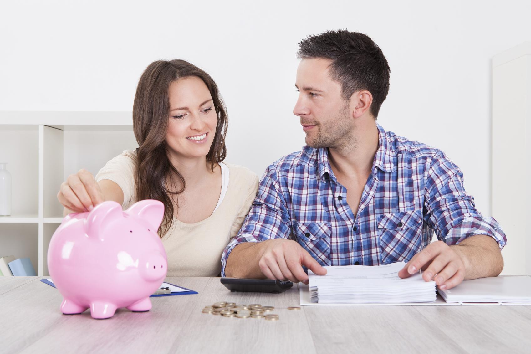 Зачем мужья экономят на женах?