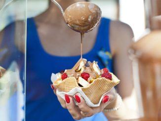 Советы диетолога: как есть сладкое и не толстеть?