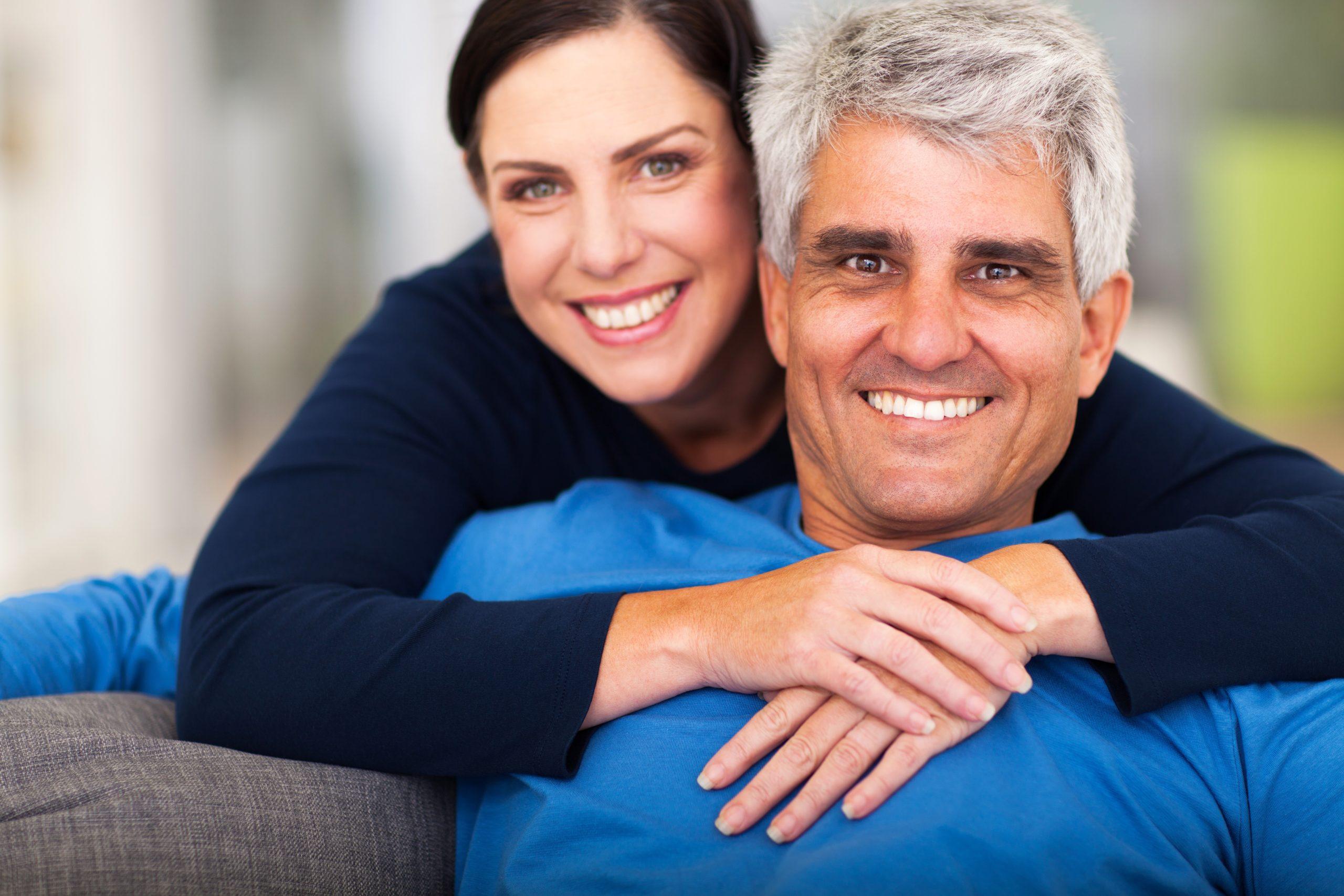 Качества возрастной женщины, которые для мужчины важнее ее зрелости