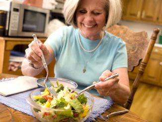 Рекомендации по питанию для женщин после 50-ти лет