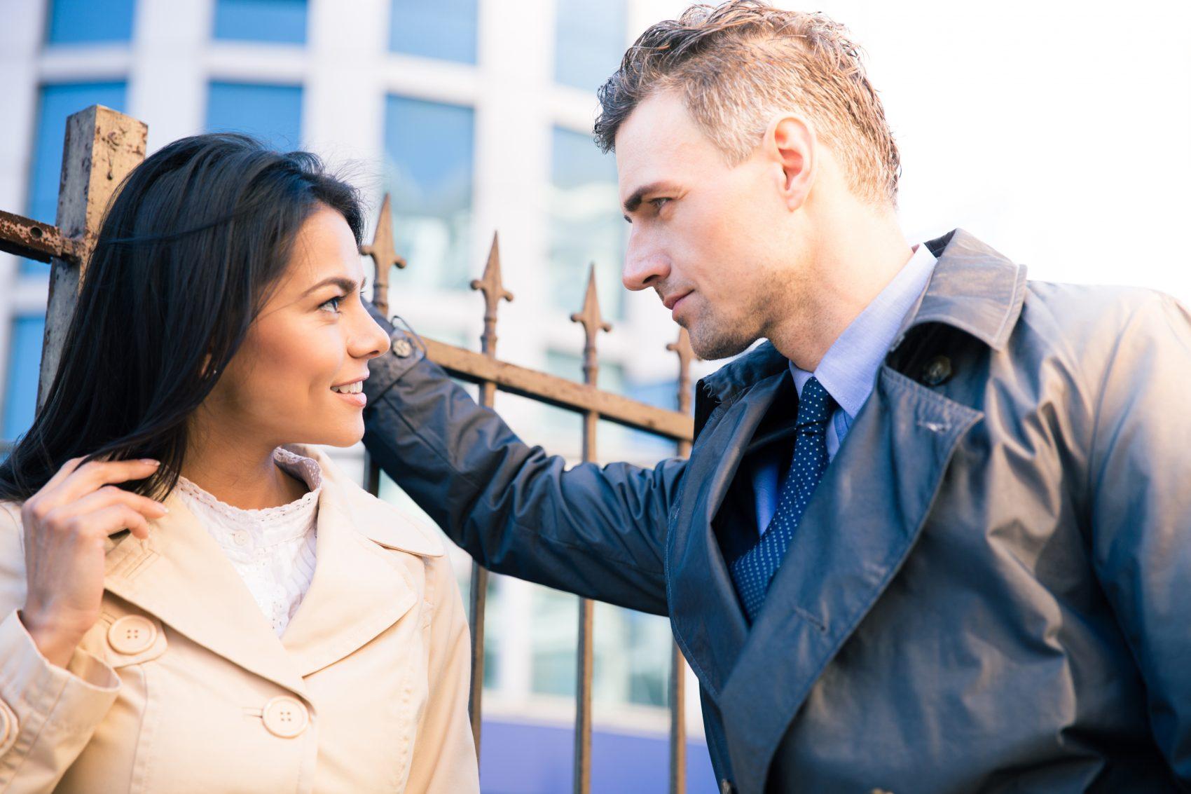 Лайфхак: как скрыть от жены любовницу?
