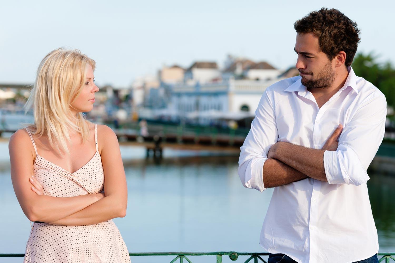 Основные критерии женщин при выборе спутника жизни