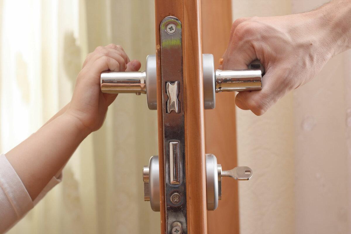 Мистическая история: как меня научили чужим людям дверь не открывать