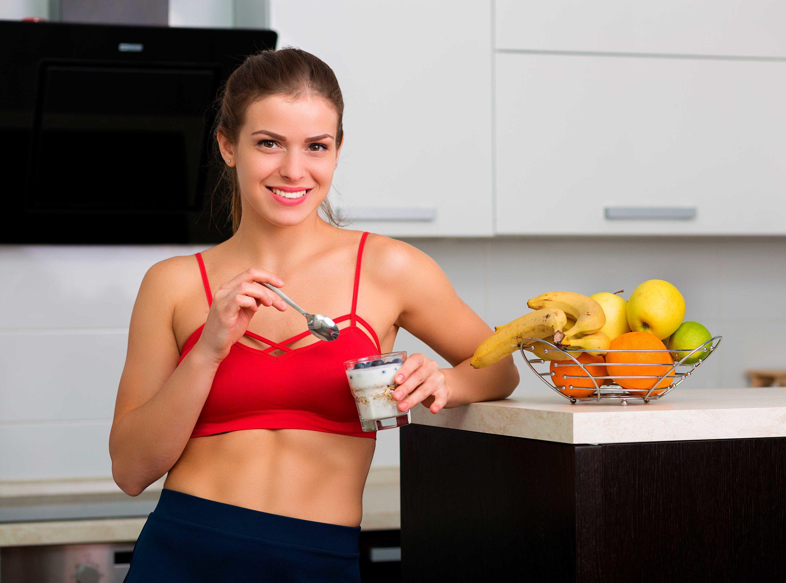 Правильное питание вместо похудения: простые советы диетолога
