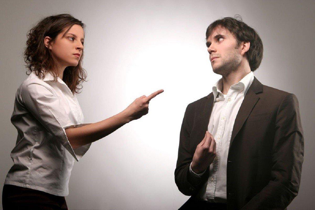 Что отталкивает мужчин в женщинах