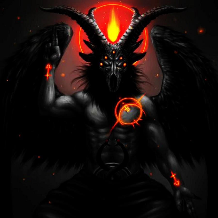 Мистическая история: встреча с дьяволом