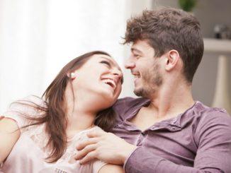 Почему мужчины влюбляются в женщину