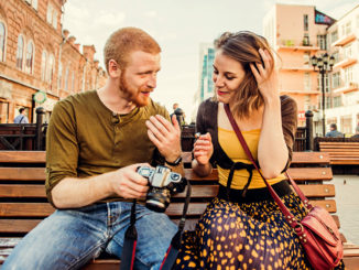 Что думают о русских девушках иностранцы?