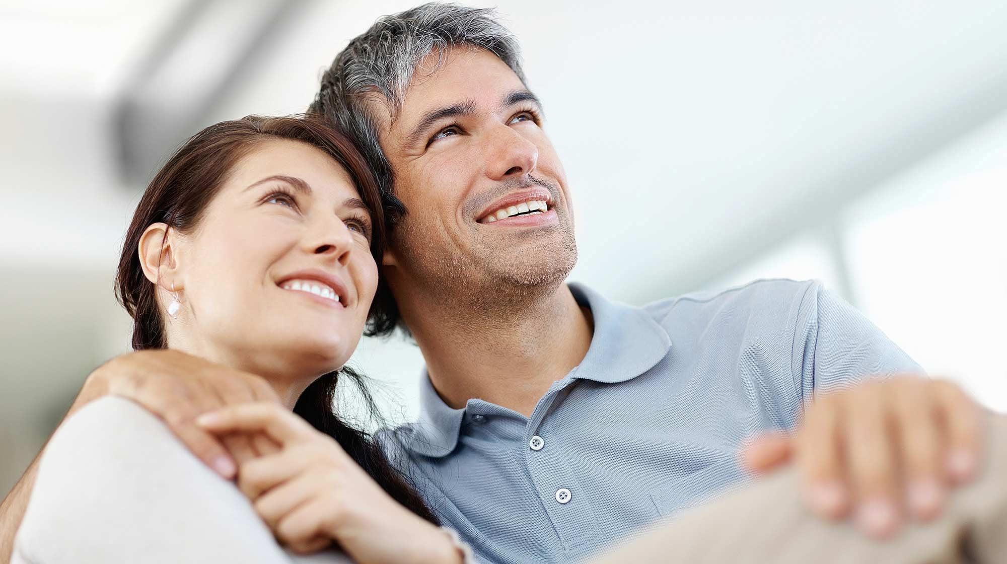 Что должны знать зрелые мужчины о женщинах