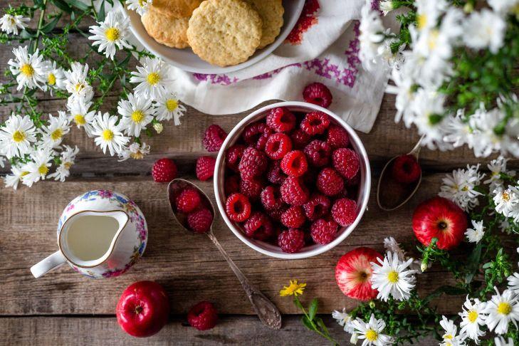 Что полезно есть на завтрак? Советы диетолога