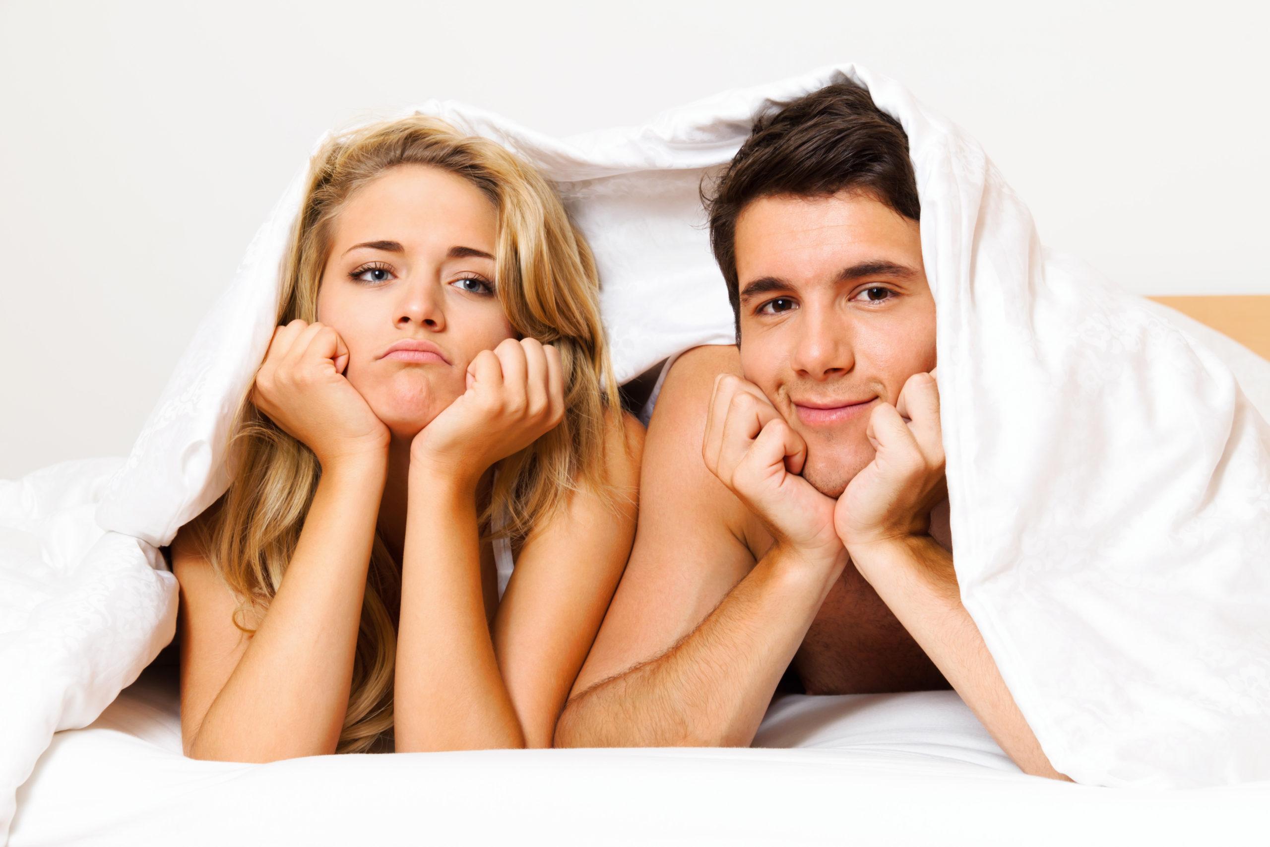 Из-за этого чаще всего распадаются браки?