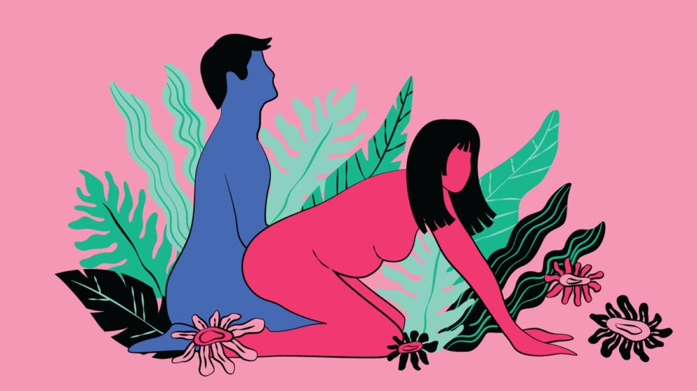 польза секса